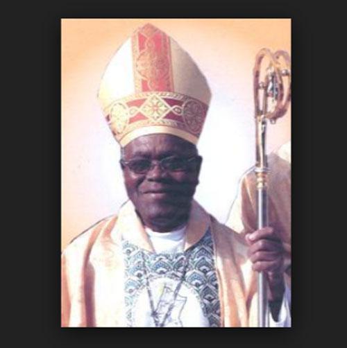 Eglise du Burkina: Mgr Judes Bicaba, évêque de Dédougou, est décédé