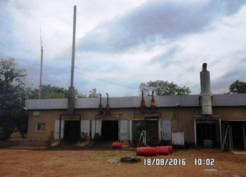 Coupure d'électricité à Gaoua: L'activité économique paralysée