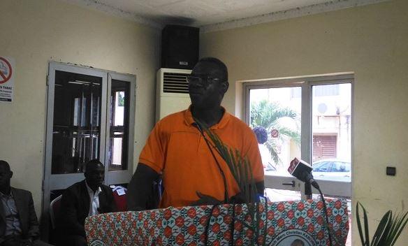 Réformes du système éducatif burkinabè: ''Il faut d'abord la volonté et le courage politique'', dit Pr Jean-Marie Dipama (MPP)