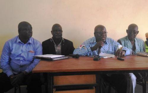 Conseil municipal de Pabré: Les conseillers MPP suspendent leur participation aux sessions