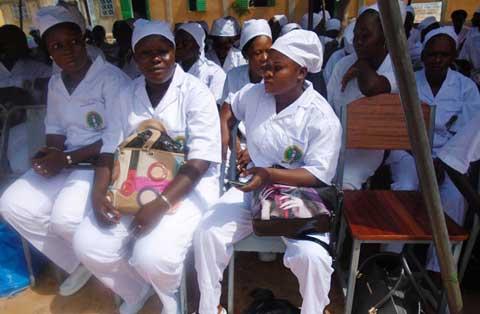 Enseignement primaire et Santé: 296 nouvelles compétences sur le marché de l'emploi