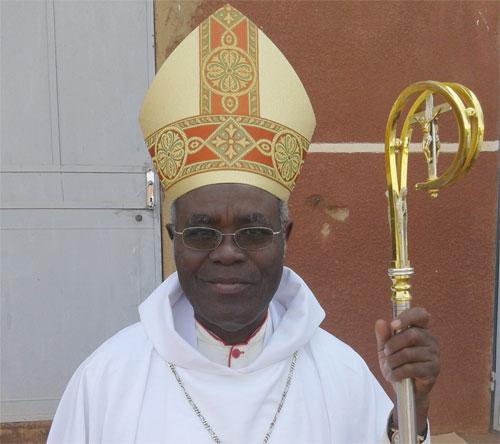 Décès de Mgr Judes BICABA: Le programme des obsèques