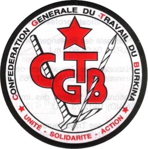 Situation à la CAMEG: La confédération générale du travail du Burkina met en garde