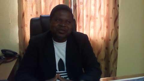 Ibrahim Maré, maire de l'arrondissement n°11 (Karpala): «Nous allons fonder toute notre action sur l'homme dans  toutes ses dimensions»