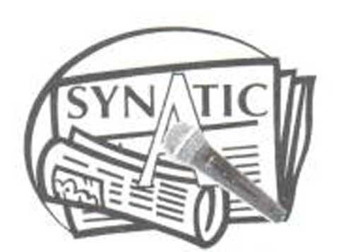 Médias publics: Le SYNATIC appelle à un sit- in puis à une grève dès début septembre 2016