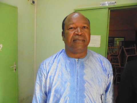 Crise à la CAMEG: Le PCA rétabli dans ses droits par le Tribunal administratif de Ouagadougou