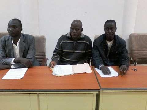 Ministère du commerce: Les syndicalistes pas satisfaits du bilan des trois années écoulés