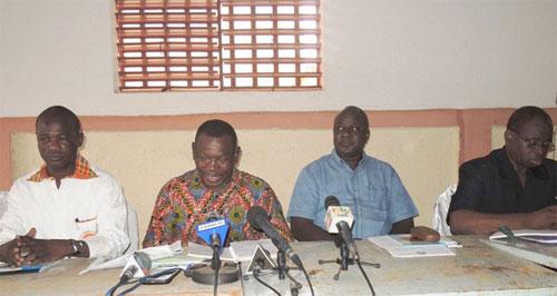 CDP: Le parti réaffirme son attachement à Blaise Compaoré, son fondateur