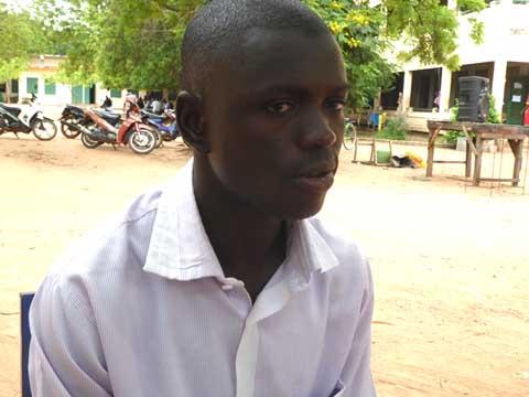 AEEMB: «Aujourd'hui, c'est une association de référence dans le milieu musulman», dixit le président, Ali Sawadogo