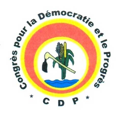 Politique: Le CDP pourra- t-il retrouver ses marques d'antan?