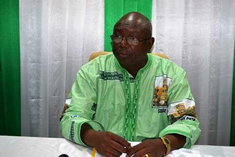 Confédération nationale des travailleurs du Burkina: La succession de Blaise Hien est ouverte
