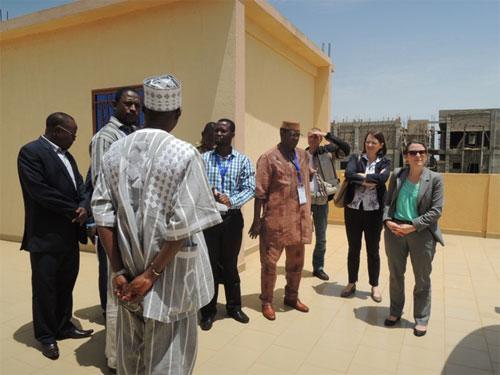 Formations et recherche sur les changements climatiques: WASCAL s'ouvre au public burkinabè