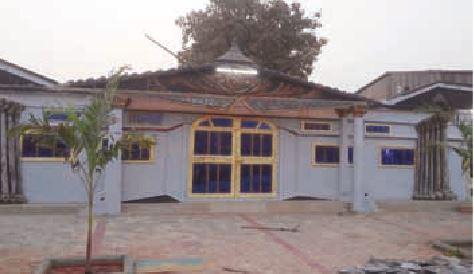 L'Institut des nouvelles idées: Le futur temple du cinéma…by Sidnaaba