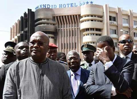 Attaques terroristes au Burkina: Agir  enfin au lieu de ''condamner fermement''!