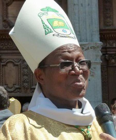 Eglise du Burkina: Mgr Léopold Ouédraogo, évêque intérimaire de Dédougou