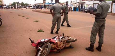 Incivisme  au Burkina Faso: Oser combattre «le laid et l'immoral» ou périr