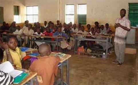 L'ONU demande aux Etats de conjuguer leurs efforts en faveur d'une alphabétisation universelle