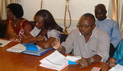 Fédération des mutuelles professionnelles et caisses de solidarité: Une AG sous le signe de la redynamisation des structures
