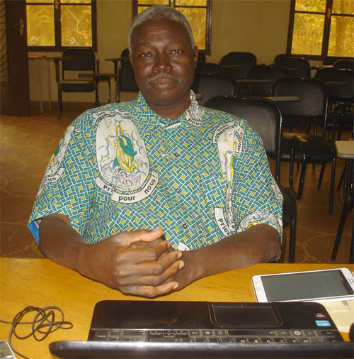 Eglise du Burkina: Le diocèse de Kaya organise son premier synode en novembre 2016