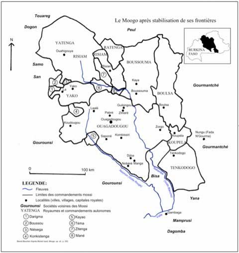 Septembre 1896 – septembre 2016, il y a 120 ans la bataille et la prise de Ouagadougou (2/2)