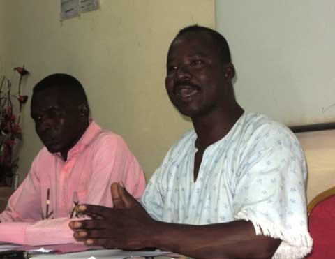 Elections consulaires: Le mouvement «Prendre son envol» demande aux candidats de faire balle à terre