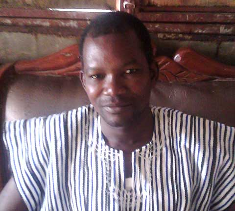 Reversement des fonctionnaires de la catégorie P: Emile Gouba dénonce une injustice