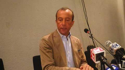 «On peut penser que la justice est utilisée pour régler des comptes politiques», Me  Alexandre Varaut, avocat de Djibrill Bassolé
