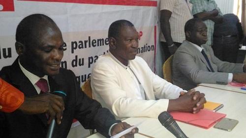 Deuxièmes Journées parlementaires du CDP: Dans la dynamique de la reconquête du pouvoir en 2020