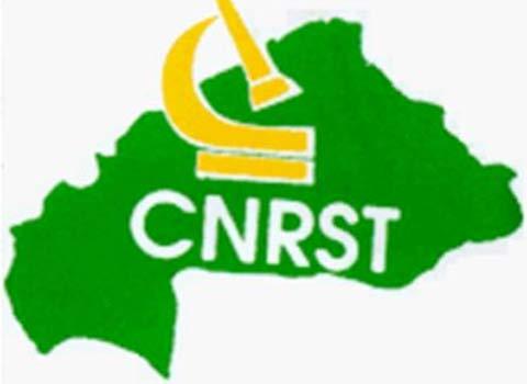 Centre national de la Recherche scientifique et technologique Contribuer au développement socio-économique du Burkina Faso