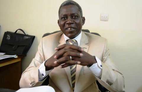 Lettre ouverte au président de la commission constitutionnelle chargée de la rédaction de la constitution de la 5eme république