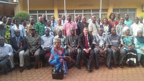 Bobo Dioulasso: L'incivisme routier, une préoccupation de l'Organisation Ouest Africaine de la Santé (OOAS)