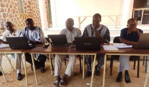 Conférence publique: La faillite de l'école Burkinabè au cœur des débats