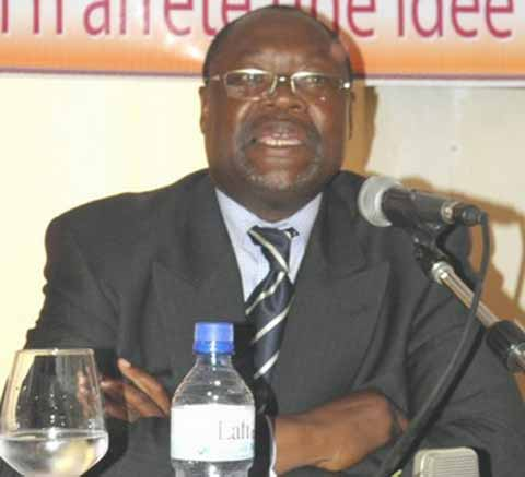 Réaction de Dr Ablassé OUEDRAOGO, Président du parti Le Faso Autrement sur la revendication de certains responsables du MPP de la paternité de l'insurrection des 30 et 31 octobre 2014