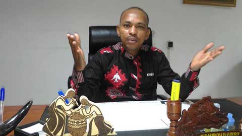 Tahirou Barry, Ministre de la culture: «Je veux être un chargé de mission qui rendra compte tôt ou tard de sa mission devant l'histoire»