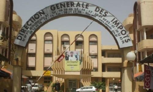 Nouvelles mesures fiscales: «Le MPP veut faire payer les frais de la mal gouvernance économique au peuple» selon le syndicat des impôts