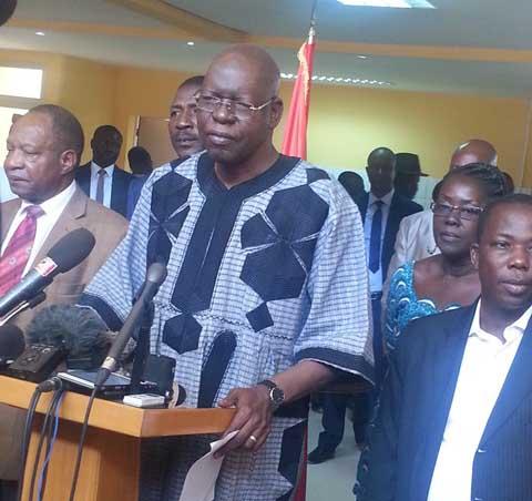 Assemblée nationale: Zoom sur les organes dirigeants de la 7e législature
