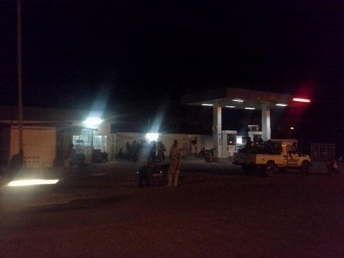 Braquage à Ouahigouya ce jeudi 13 octobre 2016, selon un communiqué de la gendarmerie