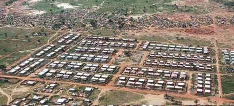 Le parlement autorise le retrait de 105 000 parcelles illégalement acquises