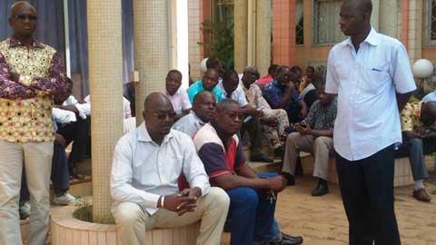 ONATEL: Les travailleurs s'insurgent contre le «dilatoire» de la direction générale