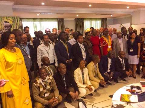 Première conférence de l'AFR100: L'Afrique s'engage à restaurer 100 millions d'hectares de forêts d'ici à 2030