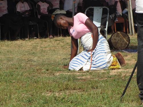 Journée internationale de la jeune fille: Les grossesses précoces en milieu scolaire, l'autre plaie à soigner