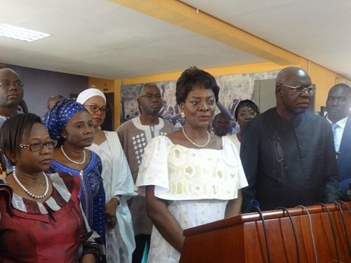 Lutte contre l'excision: La nécessaire implication des députés au processus de généralisation de l'enseignement des contenus des MGF dans le système scolaire