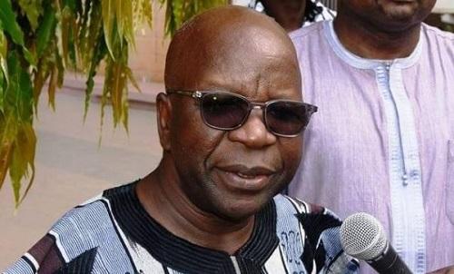 Enquête parlementaire sur le foncier: «C'est un très bon exercice qui honore notre pays» selon Simon Compaoré