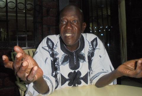 «Bientôt on saura ce qui s'est passé le 15 octobre 87», Colonel Abdoul Salam Kaboré, ancien ministre de Thomas Sankara (1/2)