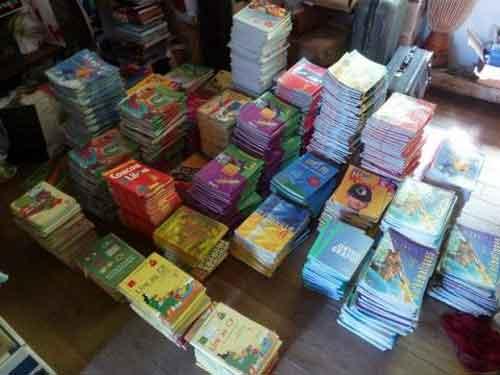 Un groupement d'imprimeurs au président du Faso: Peut-on avoir un enseignement de qualité sans manuels scolaires?