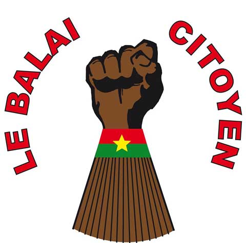 Situation sécuritaire: Le Balai Citoyen pense qu'il est grand temps de mettre les hommes qu'il faut à la place qu'il faut