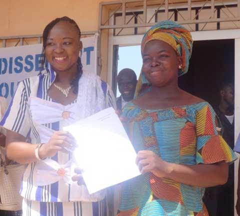 Arrondissement 3 de Ouagadougou: La première édition des journées portes ouvertes de l'Etat civil lancée
