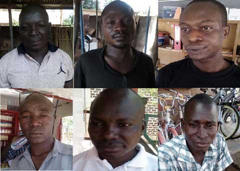 Thomas Sankara 29 ans après: Des Fadalais se souviennent