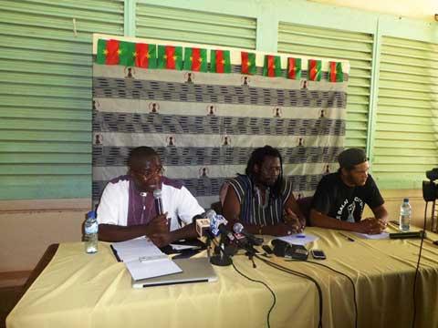 «Le gouvernement ne fait pas le minimum qu'il faut», Me Guy Hervé Kam du Balai citoyen sur la sécurité nationale