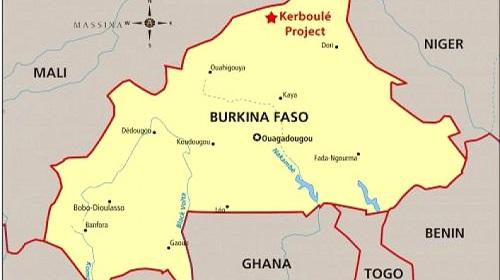 Des tirs entendus dans le village de Kerboulé (province du Soum) ce 18 octobre 2016